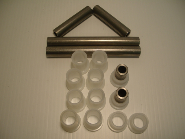 Ranger 800 Super Daves Super Tuff  Front A-Arm   Bushing and Sleeve Kit