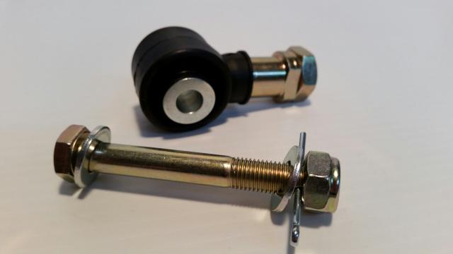 Outer Tie Rod >> RZR Polaris Bushings